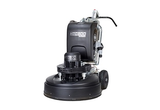 Flooring Machine Hire - Grinding, Polishing & Scabbling - Concept