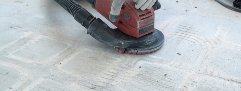 A Brief Guide To Floor Stripping Machines