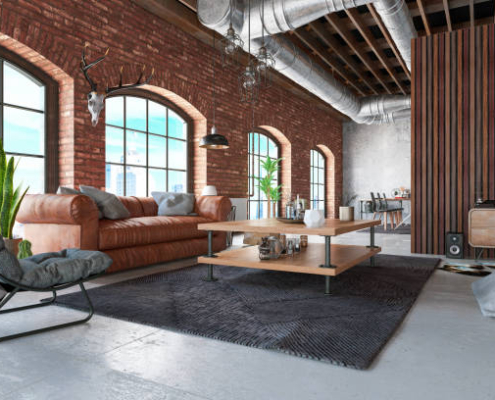 The Benefits of Polished Concrete Flooring For Your Business
