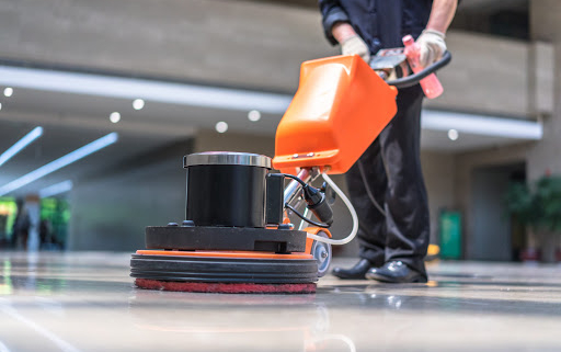 Concrete Floor Grinder or Floor Polisher: Which Do I Need?